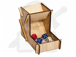 Dice Tower - Basic
