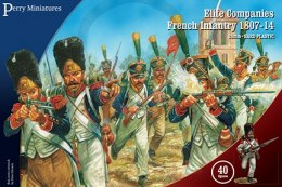 Elite Companies French Infantry 1807-14