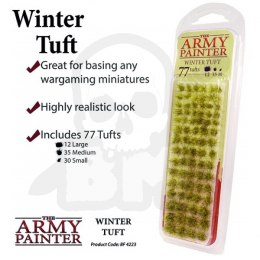 Army Painter Winter Tuft 2019