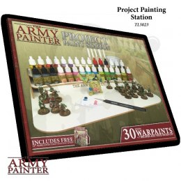 Army Painter Tool Project Paint Station