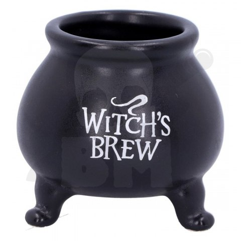 Witch's Brew Pot (Set of 4) 7cm