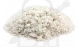 Snow White Static Grass 2mm 20g.