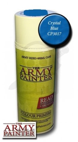 Army Painter Primer Crystal Blue