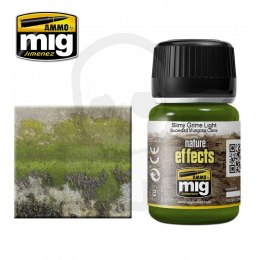Ammo Mig 1411 Nature Effects Slimy Grime Light