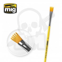 Ammo Mig 5885 8 Synthetic Saw Brush