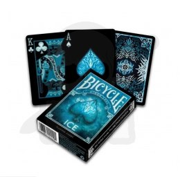 Anne Stokes Ice Playing Cards