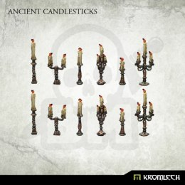Ancient Candlesticks