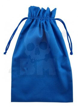 Blue Dice Bag 18x30cm