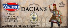 Dacians Warriors 60 szt.