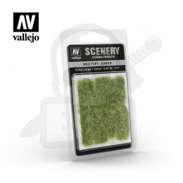 Vallejo SC428 Wild Tuft - Jungle 12mm
