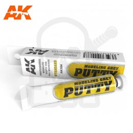 AK Interactive AK104 Modelling Putty Grey 20ml