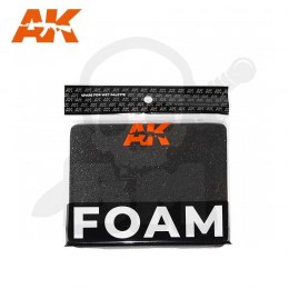 AK Interactive AK8075 Foam (Wet Pallete Replacement)