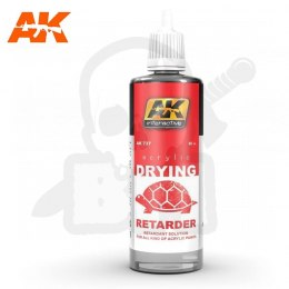 AK Interactive AK737 Drying Retarder 60ml