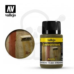 Vallejo 73827 Environment Effects 40 ml Moss and Lichen