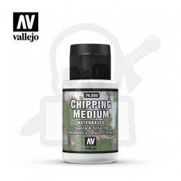 Vallejo 76550 Chipping Medium 35 ml
