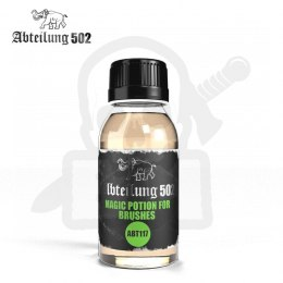 Abteilung 502 ABT117 Magic Potion for Brushes 100 ml