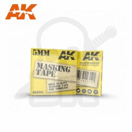AK Interactive AK8203 Masking Tape 5 mm