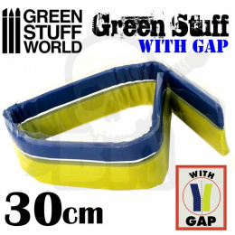 Green Stuff Tape 12 inches (30 cm)