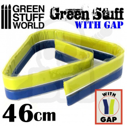 Green Stuff Tape 18 inches (46 cm)