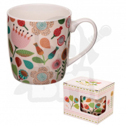 Autumn Falls Pick of the Bunch Porcelain Mug
