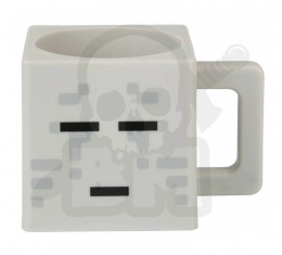 Minecraft Two Faced Ghast Plastic mug
