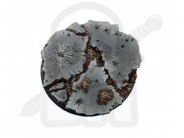 Ruins Bases, Round 60mm - 1 pc