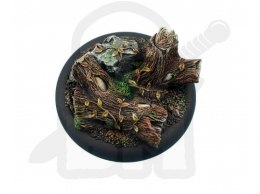 Forest Bases, WRound 50mm - 1 pc