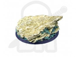 Shale Bases, Round 60mm - 1 pc